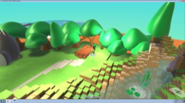 Gruffalo screenshot 01