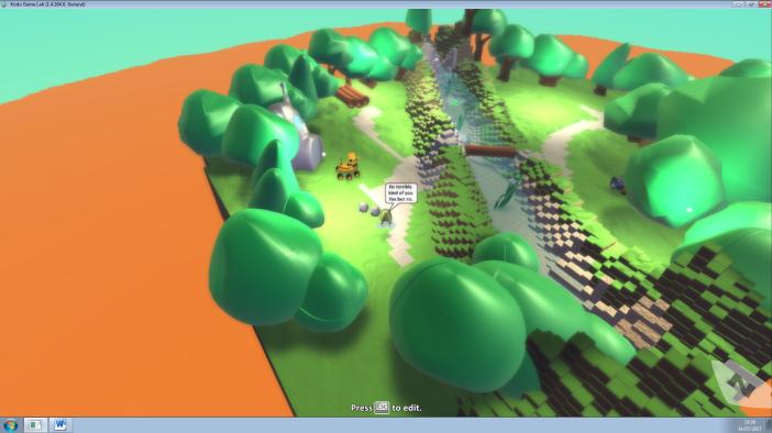 Gruffalo screenshot 02