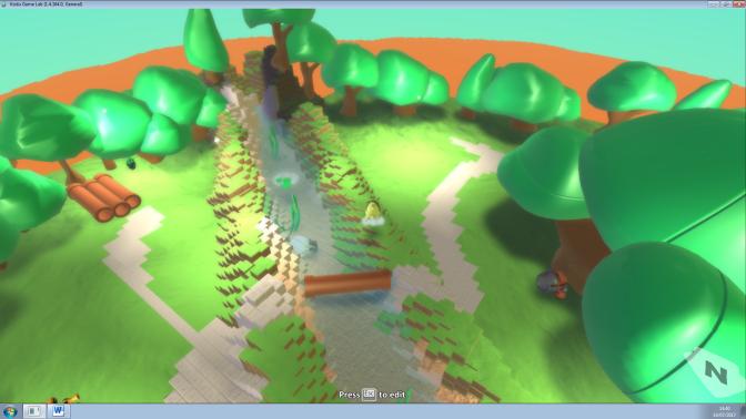 Gruffalo screenshot 03